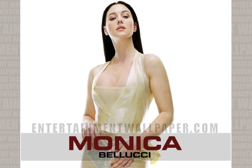 Monica Bellucci Wallpaper - Original size, download now.