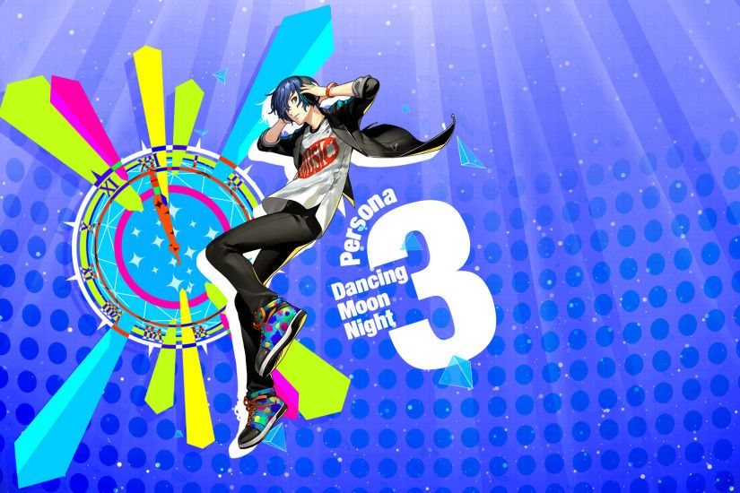 Persona 4 Golden Vita Wallpaper ·①