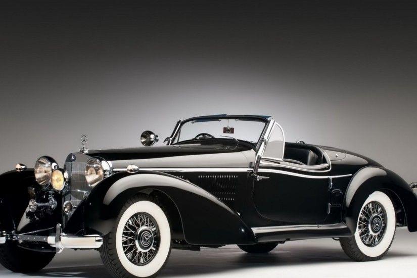 Old Classic Cars Wallpaper ① Wallpapertag