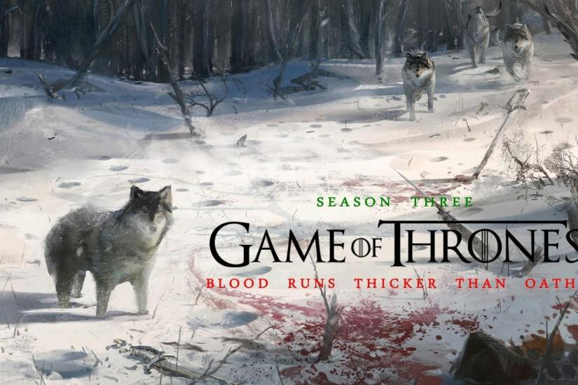 Download 'season 3 game of thrones desktop' HD wallpaper