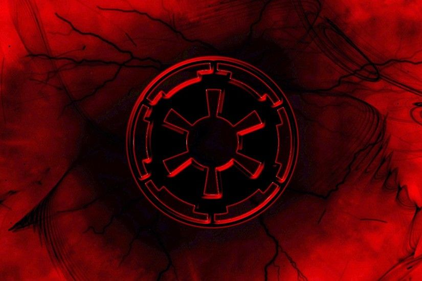 Star Wars Sith Logo Wallpaper