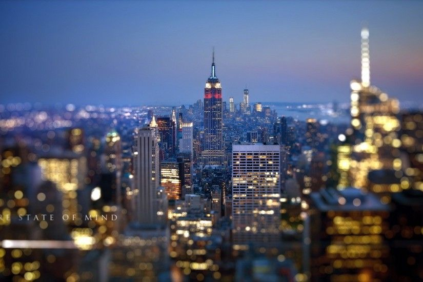 New York City Images Wallpaper, Creative New York City Wallpapers .