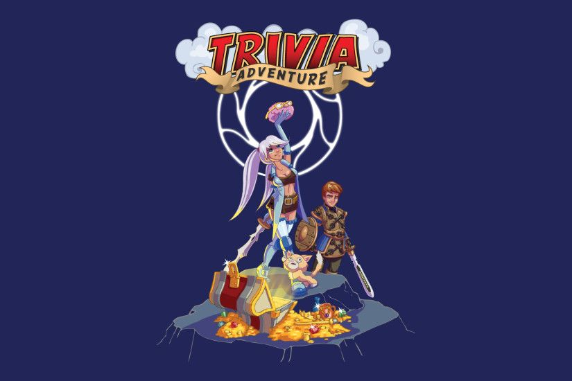 Adventure Web Background Trivia Announcing Gdcshirt Desktop