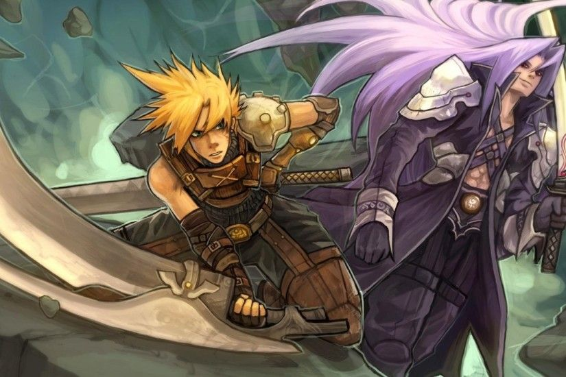 Cloud Strife Vs Sephiroth. SHARE. TAGS: Images Sephiroth Final Fantasy