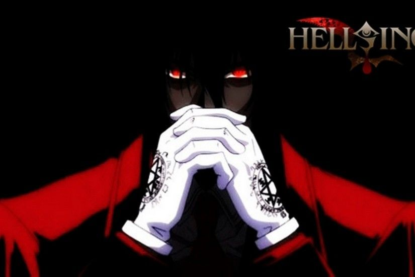 Hellsing ultimate alucard by dekdap on DeviantArt