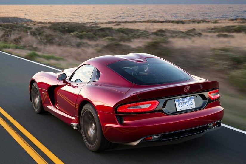 dodge srt viper gts wallpaper hd backgrounds images, 1920x1080 (318 kB)
