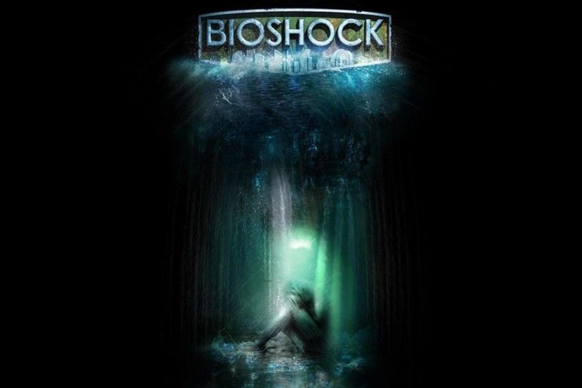 bioshock wallpaper high quality download