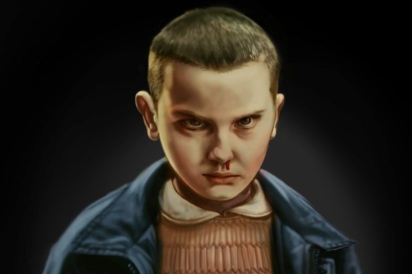 2017-03-17 - stranger things wallpaper free, #1564664