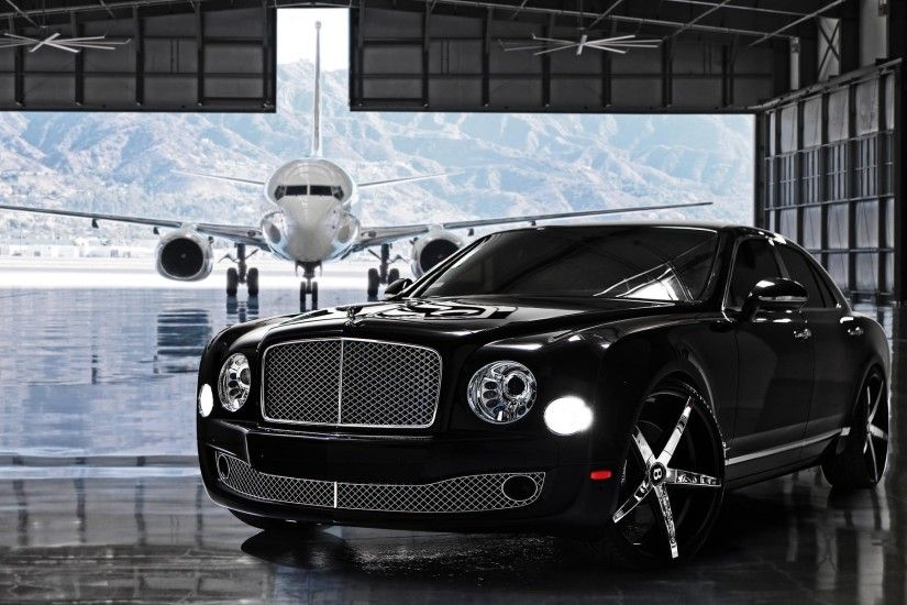 hd bentley flying spur wallpaper