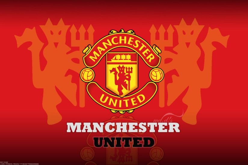 Manchester United Desktop Wallpapers