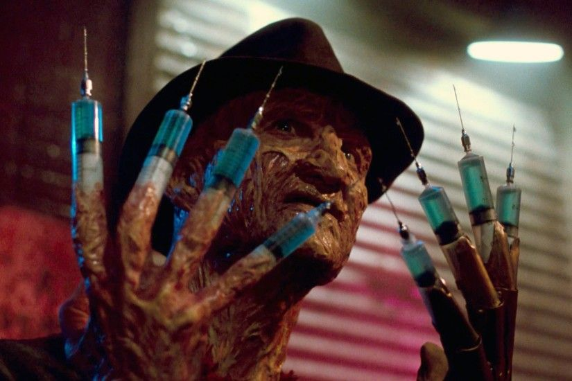 1920x1080 Robert Englund Reveals His Idea for a 'Nightmare on Elm Street'  Sequel |