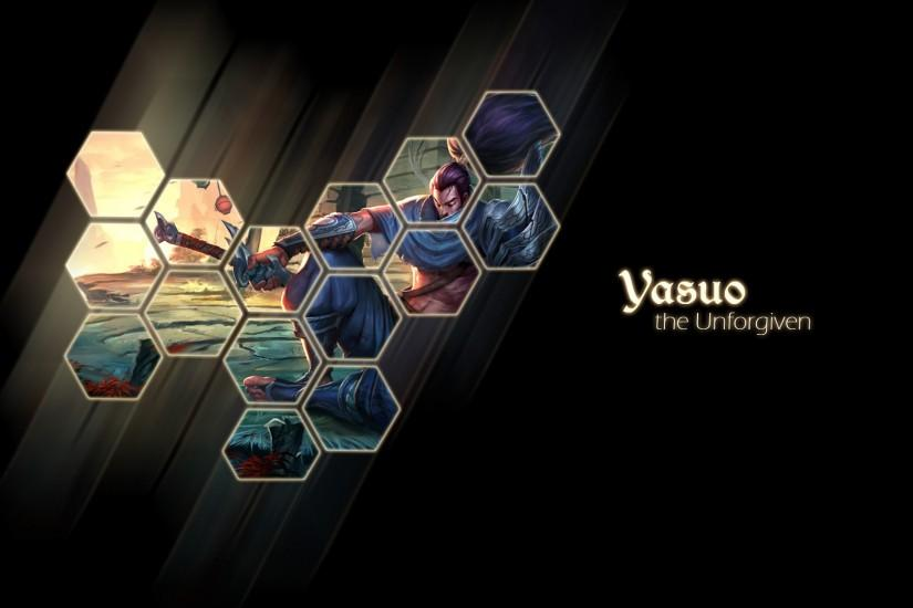 yasuo wallpaper 1920x1080 720p