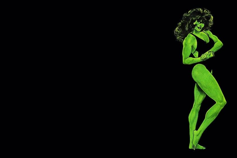 She-Hulk images She-Hulk - Barefoot HD wallpaper and background photos
