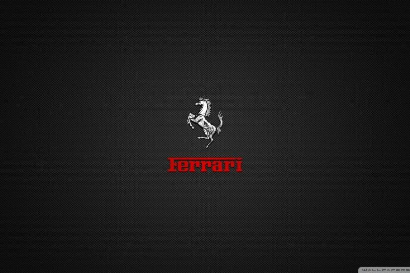 Ferrari Symbol Wallpapers - Wallpaper Cave