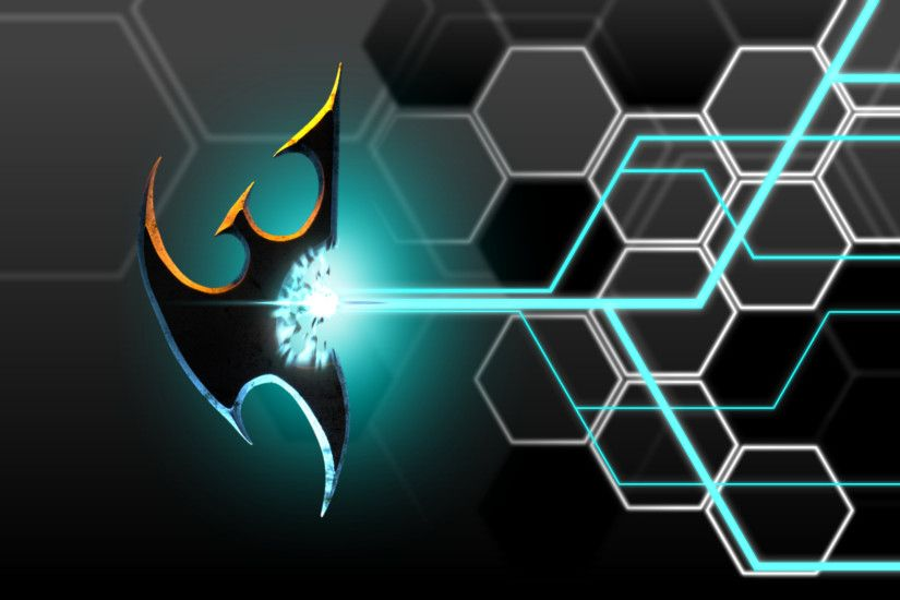 ... protoss wallpapers wallpapersafari ...