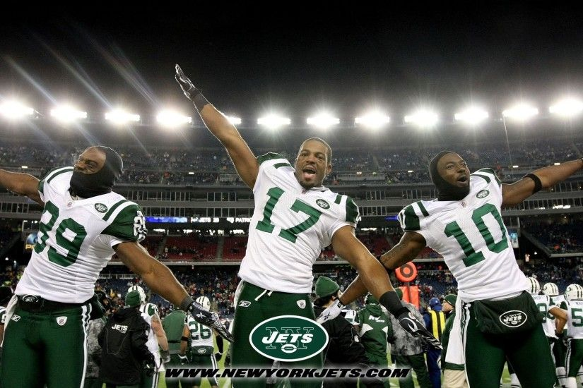 New York Jets 259305 ...