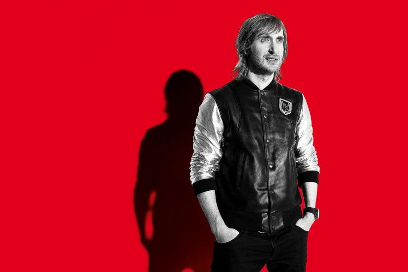 David Guetta is co-headlining the Isle of Wight Festival with Run DMC •  Popjustice