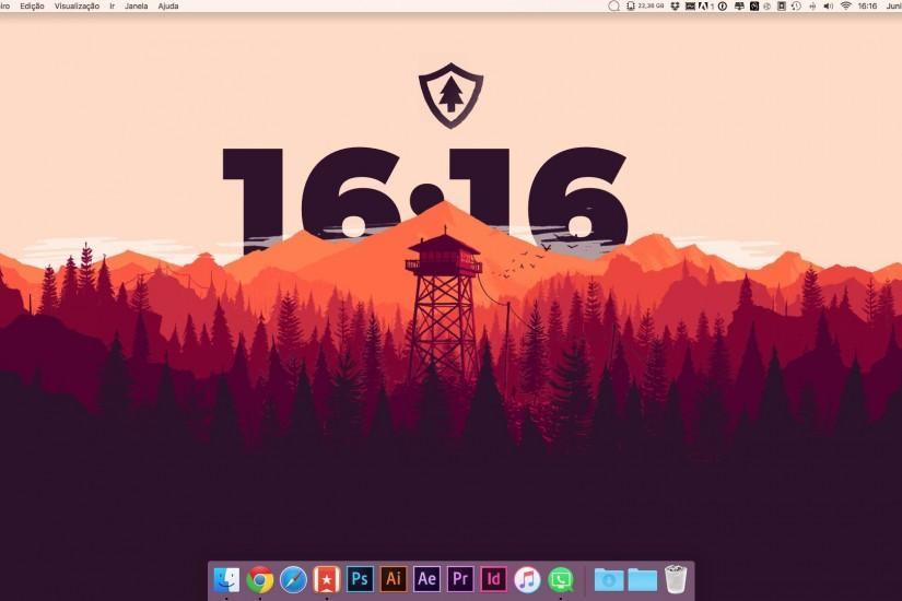 firewatch wallpaper 1920x1080 for iphone 5