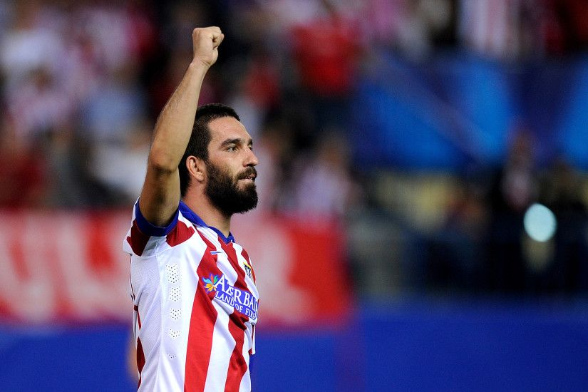 Report: Barça cleared to register Arda?