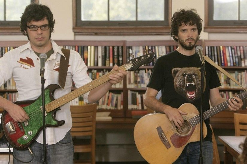 Flight Of The Conchords fans up in arms as UK tour sells out in minutes |  Metro News
