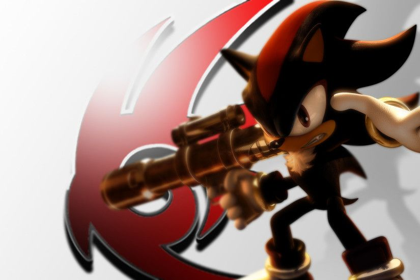 Shadow the Hedgehog Wallpaper by RealSonicSpeed Shadow the Hedgehog  Wallpaper by RealSonicSpeed