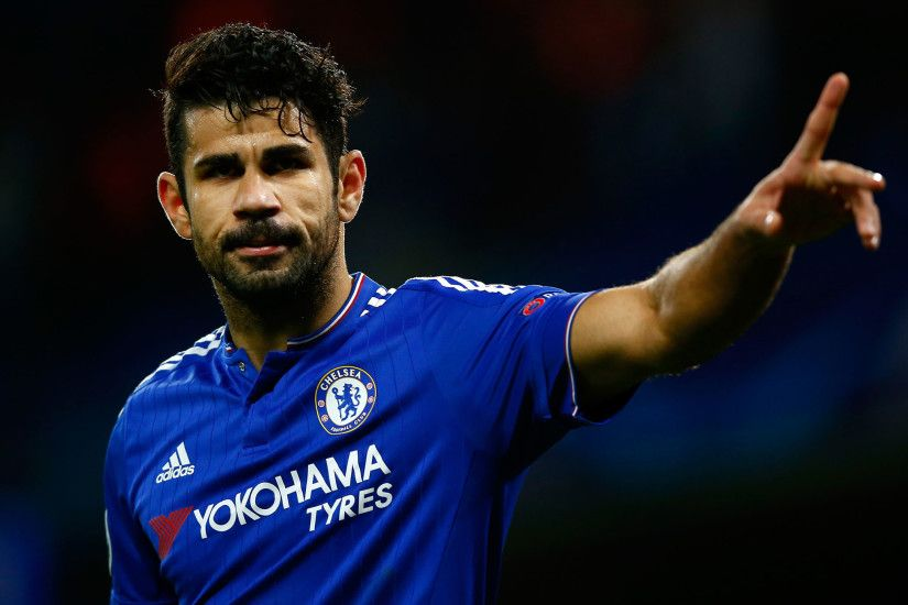 Chelsea's Diego Costa should join me at PSG, says David Luiz