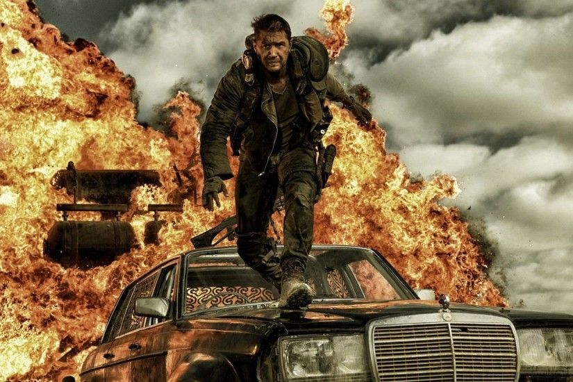 Mad Max Fury Road Wallpapers For Android