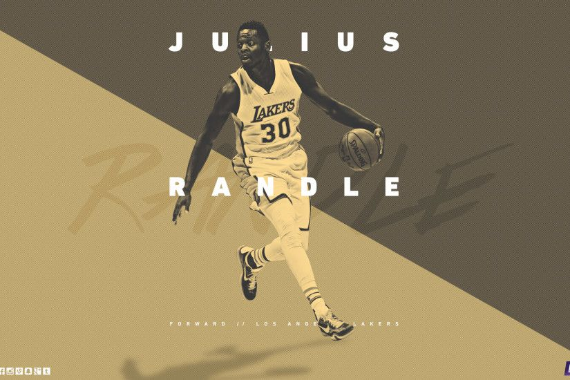 Julius Randle Wallpaper