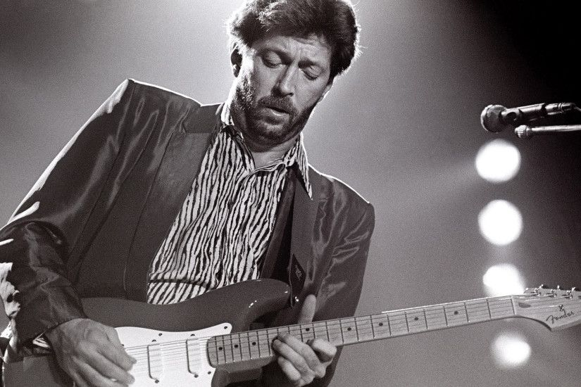 ... ProStudioMasters Eric Clapton, Just One Night in High-Resolution Audio .