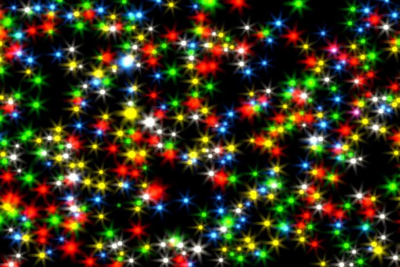 download free christmas lights background 1920x1080