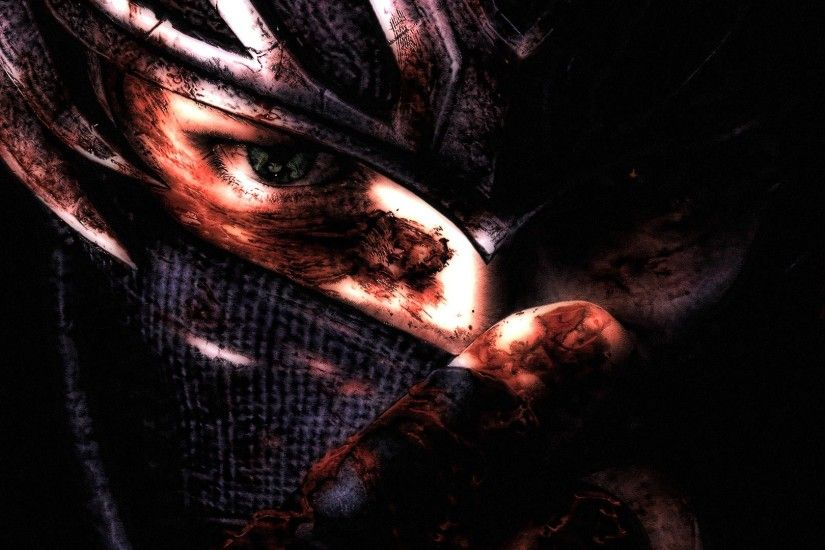 Great artwork from the original game, Sigma 2 and Razor's Edge make up this  definitive Ninja Gaiden theme.