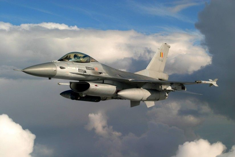 2126x1417 HD F16 Fighting Falcon Wallpaper | Download Free - 126571