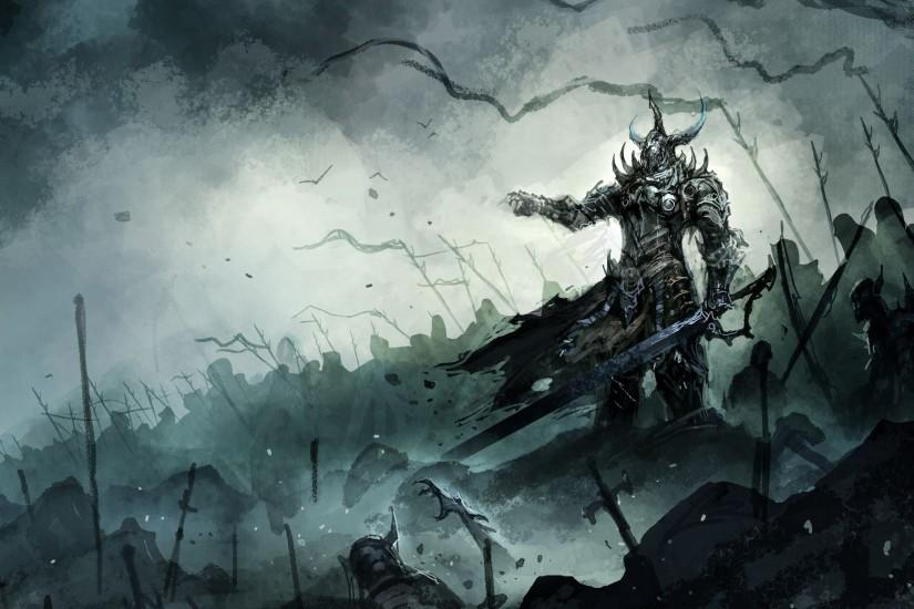 Epic Fantasy Wallpapers Background