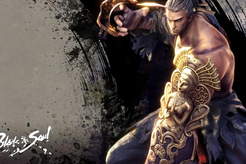 blade and soul wallpaper 1920x1080 windows 7