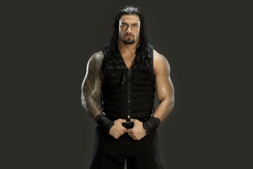 Roman Reigns Full HD Large Wallpapers