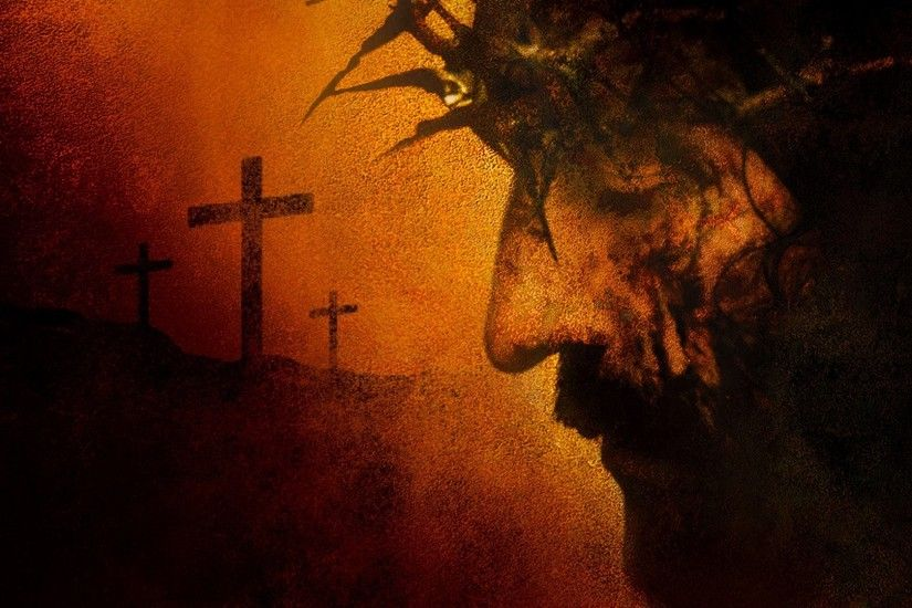 Movie - The Passion of the Christ Wallpaper