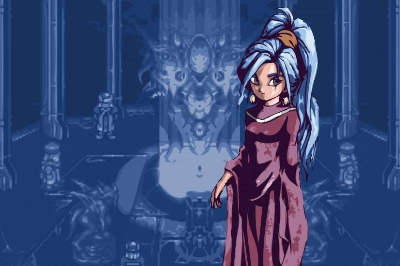 chrono trigger wallpaper 2560x1600 phone