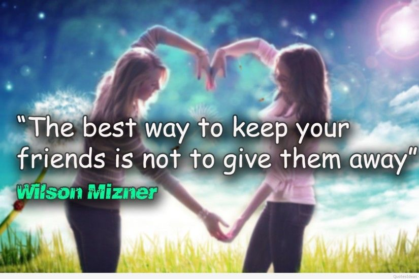 Best friends forever quotes images and friends wallpapers 1440×900 Image Of Friendship  Wallpapers (59 Wallpapers) | Adorable Wallpapers | Wallpaper ...