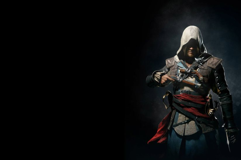... 12 in s creed iv black flag desktop wallpapers wppsource ...