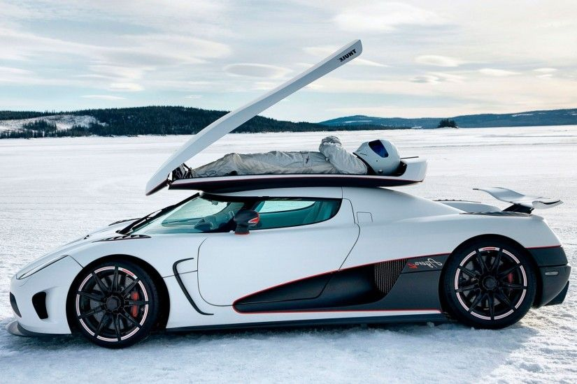 car winter vehicle sports car Koenigsegg Agera R Koenigsegg CCX Top Gear The  Stig Koenigsegg CCR