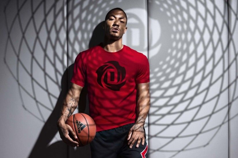How did D Rose become famous?