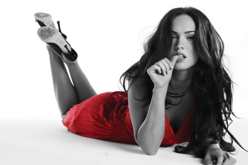 Megan Fox Wallpaper Widescreen Hd 1506 Full HD Wallpaper Desktop .