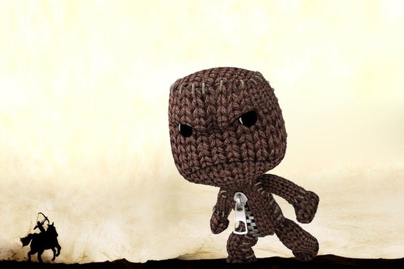 Little Big Planet Sackboy Shadow of the Colossus wallpaper | 1920x1080 |  213323 | WallpaperUP