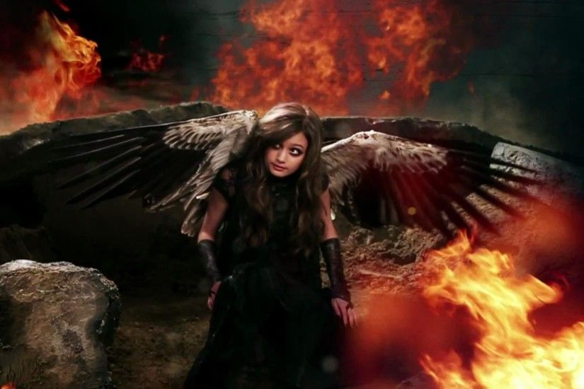 Black Veil Brides - Fallen Angels 1080P HD ShellX Torrent