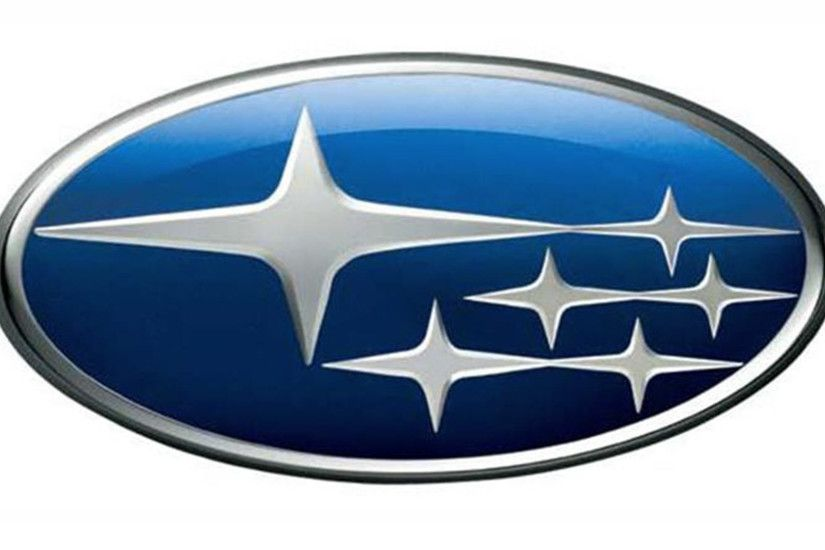 Subaru Logo Wallpapers