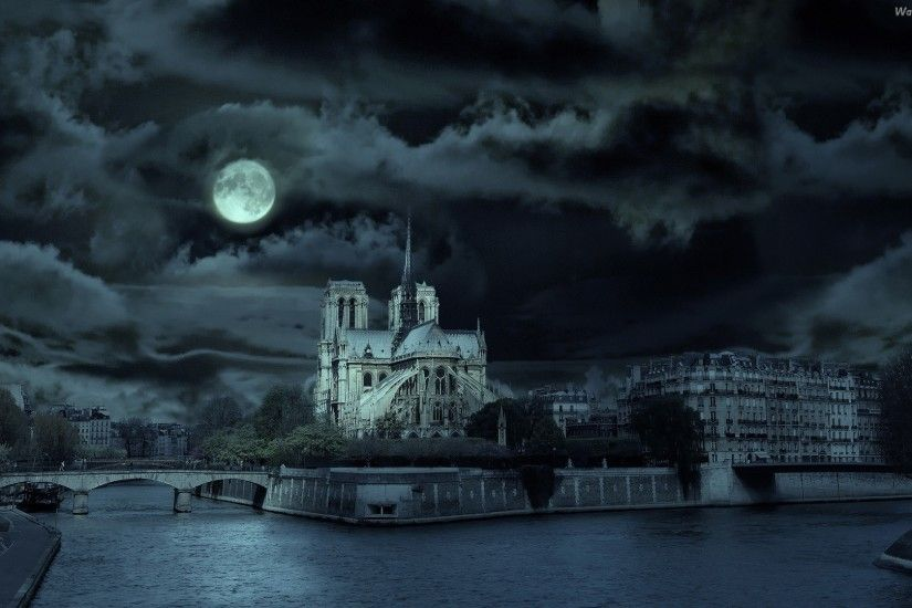 New Full Moon HD Wallpapers at http://www.hdwallcloud.com/