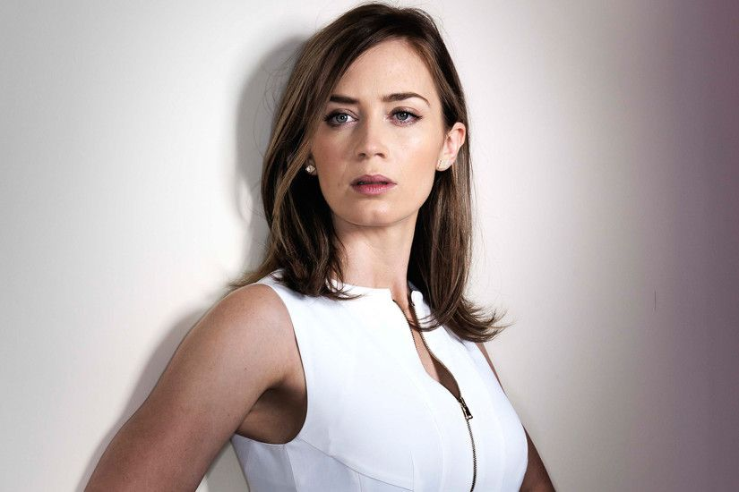 HD Emily Blunt Wallpapers 28 ...