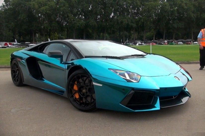 ... Lamborghini Aventador Wallpaper Hd 1080p #289