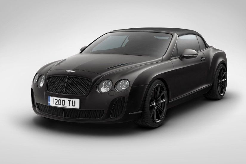 Bentley Wallpaper 15836
