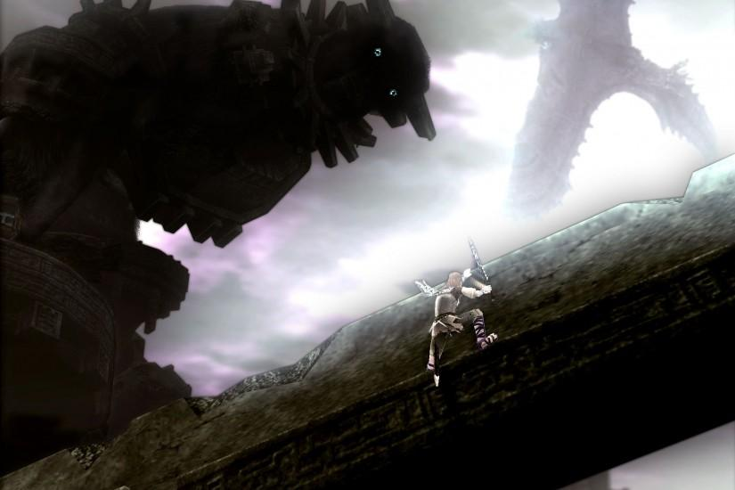 popular shadow of the colossus wallpaper 2028x1521